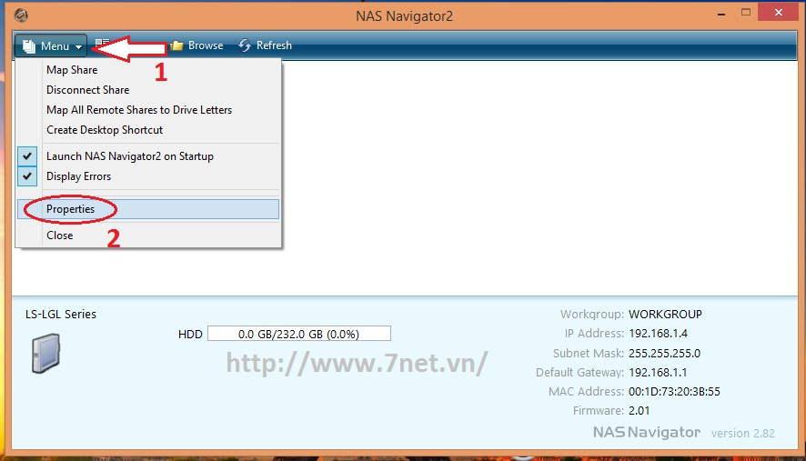 7net, Helpdesk, Hoc IT
