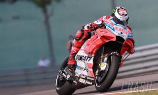 Hasil MotoGP Austria 2018: Lorenzo Juara