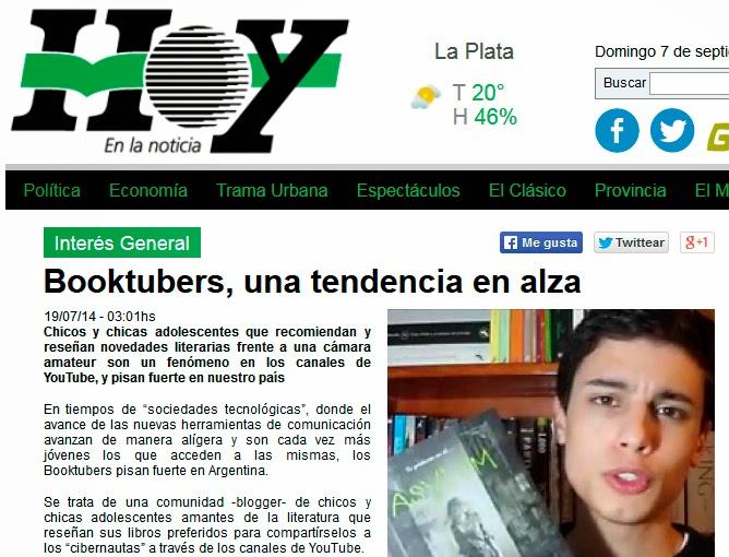 http://diariohoy.net/interes-general/booktubers-una-tendencia-en-alza-32945