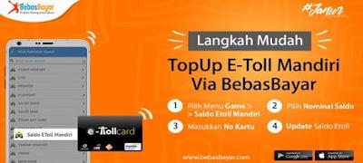 cara-isi-saldo-e-toll-mandiri-via-via-bebasbayar