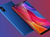 Terkuak Spesifikasi Xiaomi Mi 8, Rilis 3 Varian, Berapa harganya?