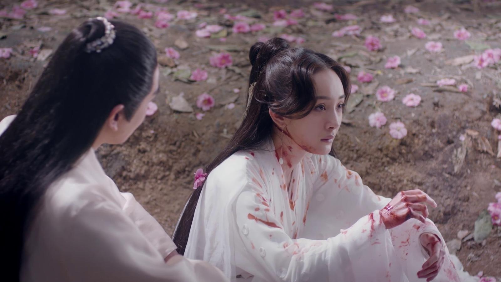Ten Miles of Peach Blossoms 三生三世十里桃花 - Episode 26