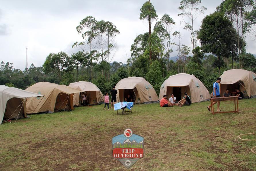 Camping Bandung2