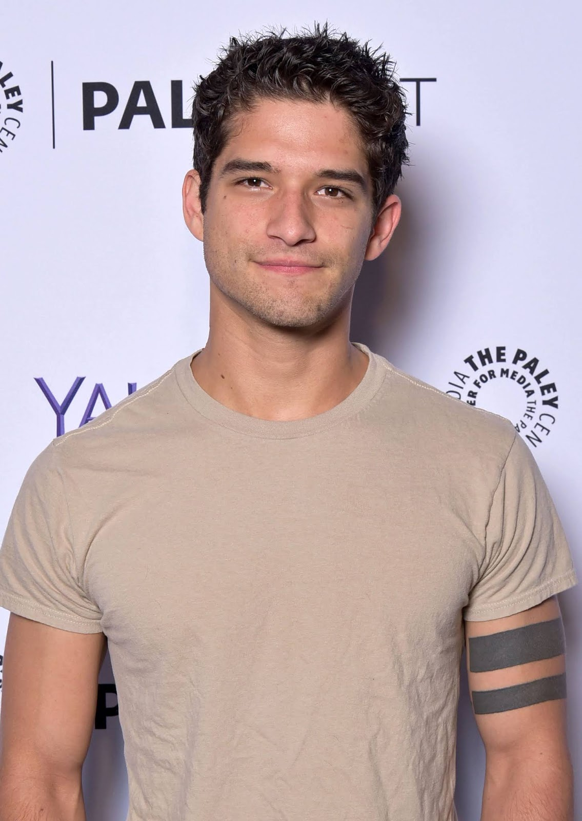 Tyler posey dating 2019