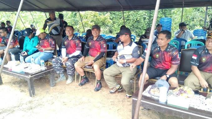 Membanggakan! Personil Detasemen A Pelopor Menyabet Juara di Kejuaraan Menembak KPC CUP di Sangatta