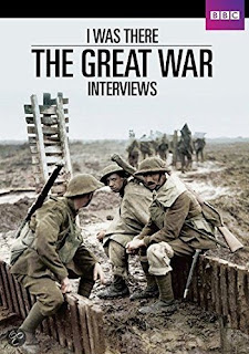 I Was There The Great War Interviews | Watch online Documentary