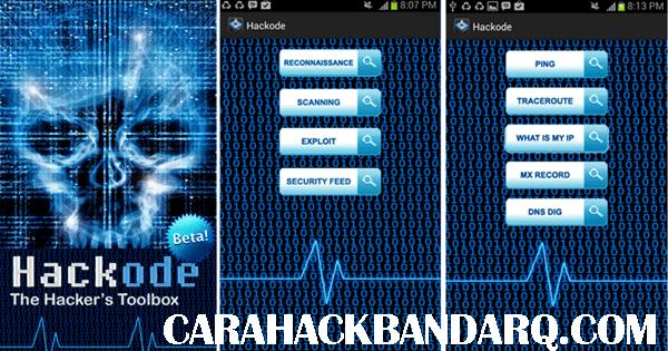 CARA HACK BANDARQ sistem versi terbaru Hack Akun otomatis kartu naik 100% ampuh !!