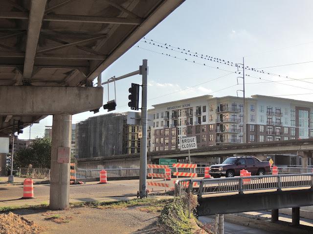 Broadstone Skyline Development at Gulf Freeway / across from Allen Center Downtown