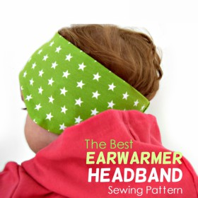 The Best Headband Earwarmer Pattern