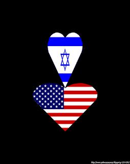 Israel fucks USA