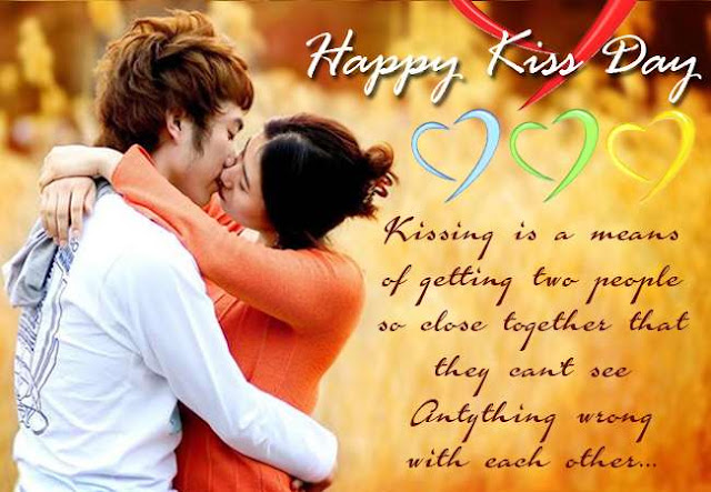 Happy Kiss Day Images for Boyfriend 2018