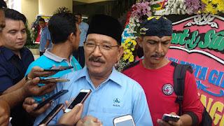 Klaim Mampu Tekan Kebocoran, PDAM Kota Cirebon Setor PAD 2 Miliar