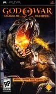 God of War Chains Of Olympus [Multi] [PSP] Español]