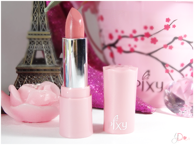 Tips Tampil Natural Dengan Lipstik Matte Pixy