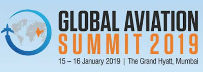 Global Aviation Summit - 2019
