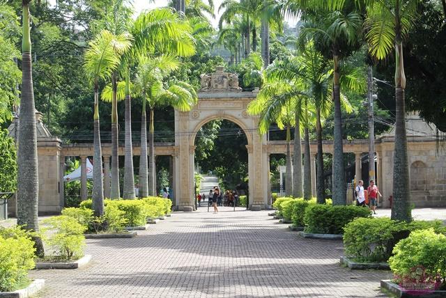 Quinta da Boa Vista