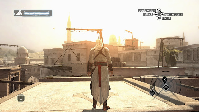 Assassin's Creed - Xbox360 - Captura 8
