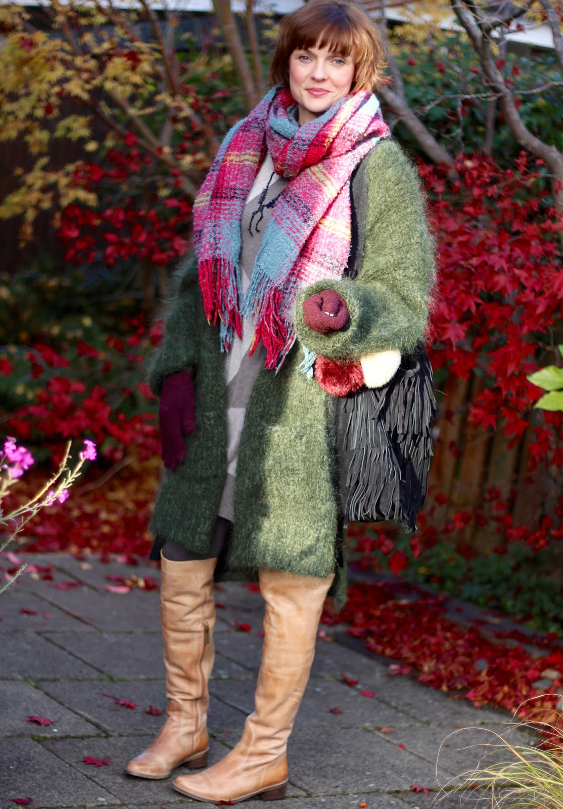 Winter Layers | 3 Layering Tricks | Fake Fabulous