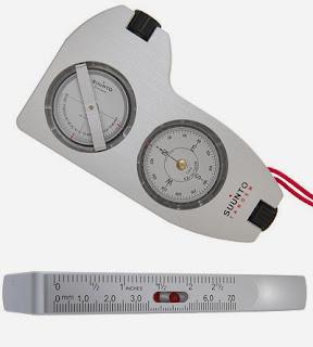 Toko alat ukur ketinggian dan arah kompas Tandem suunto 360pc bergaransi