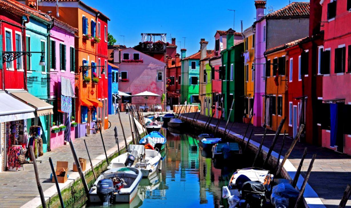 Venice Italy Hd Wallpaper Wallpapers Design