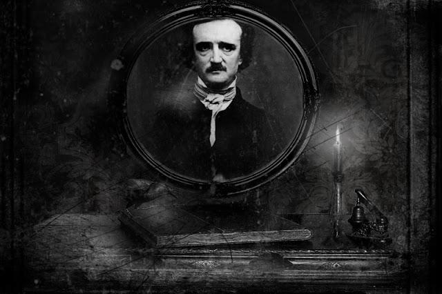 La vida del escritor Edgar Allan Poe en el cine