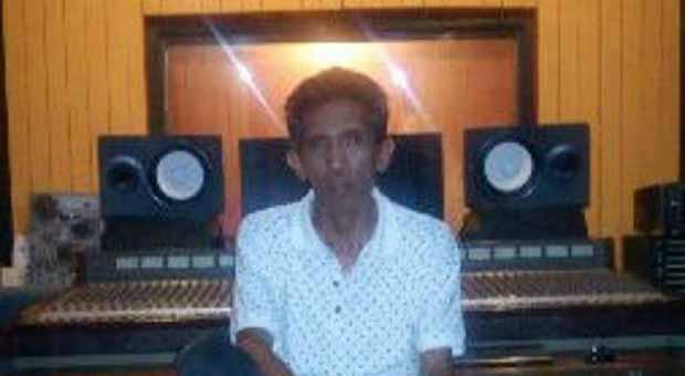 Moes LB Bisnis Rental Studio Rekaman Makin Lesu