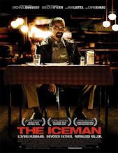 El hombre de hielo (The Iceman) (2012)