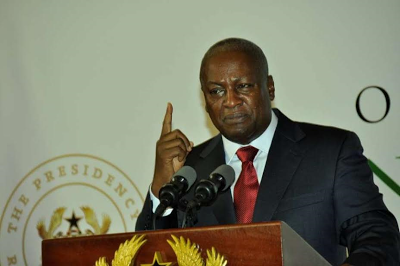 I'm not worth even $2million - Former President, John Mahama denies $900m worth