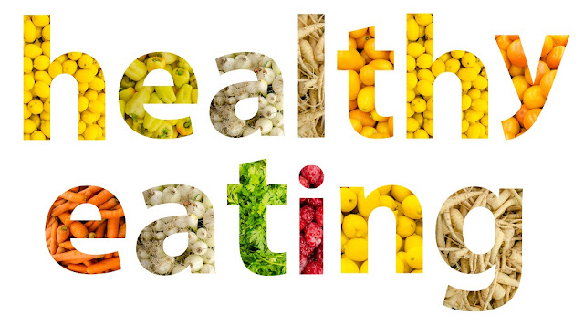 The Importance of Healthy Eating - healthyinfo.org