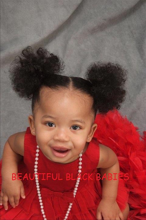 Beautiful Black Babies 114 Photos