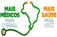 Programa Mais Médicos oferecerá mais de 8,500 vagas para médicos brasileiros e estrangeiros
