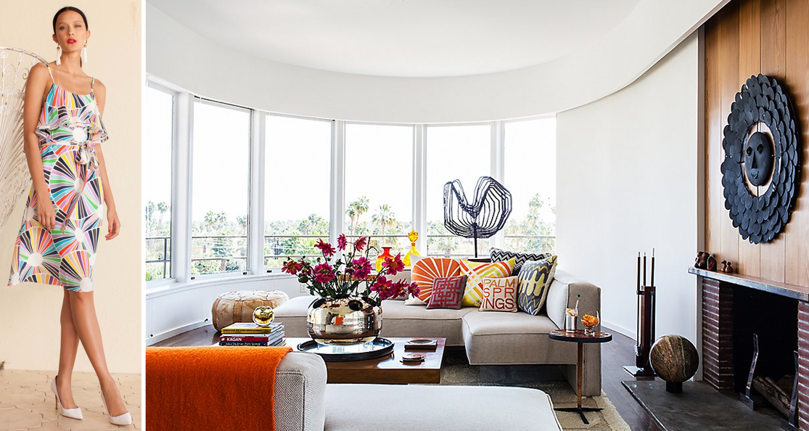 fashion designers homes. BoHoHome Com  Bohosusan 2 Fashion Designers Homes Pair With Their New York Week