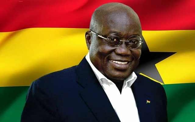 Reasons for new ministerial portfolios – Nana Akufo-Addo explains