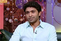 Have You Ever? Round with Vikram Prabhu and Sri Divya