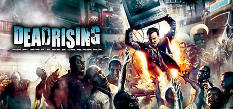 Dead Rising PC Full Version