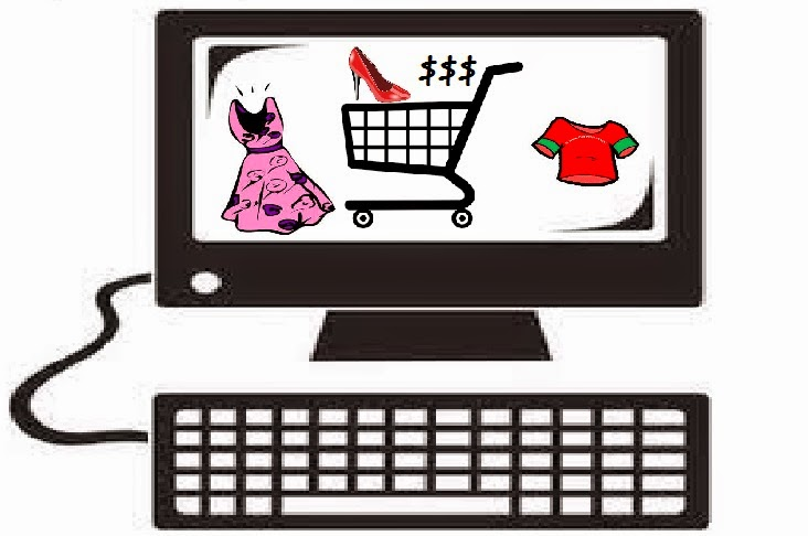 3 Advantages of Online Shopping