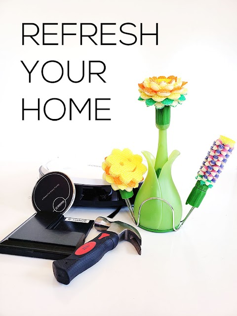 Refresh Your Home
