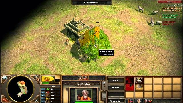 Age of Empires 3 The Asian Dynasties PC Games