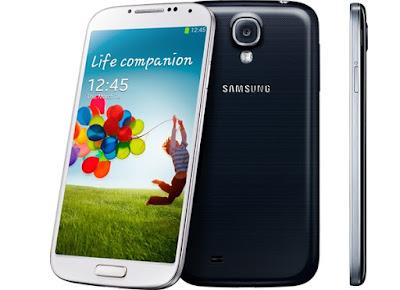 7. Samsung I9500 Galaxy S4