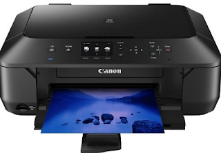 Canon MG6430 Support-The PIXMA MG6430 Wireless Inkjet Photo All-In-One supplies remarkable top quality, convenience, and convenience of use