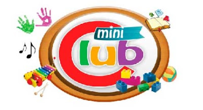 Escuela infantil Miniclub en Madrid