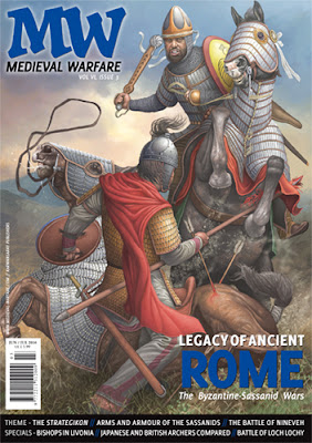 Medieval Warfare VI-3, May-Jul 2016