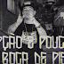 Cacife Clandestino - Robin Hood (Lyric Video Letra e Link Pra Baixar)