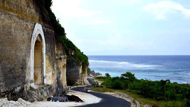 Pantai Pandawa Bali, Nuansa Eksotis Penuh Ketenangan