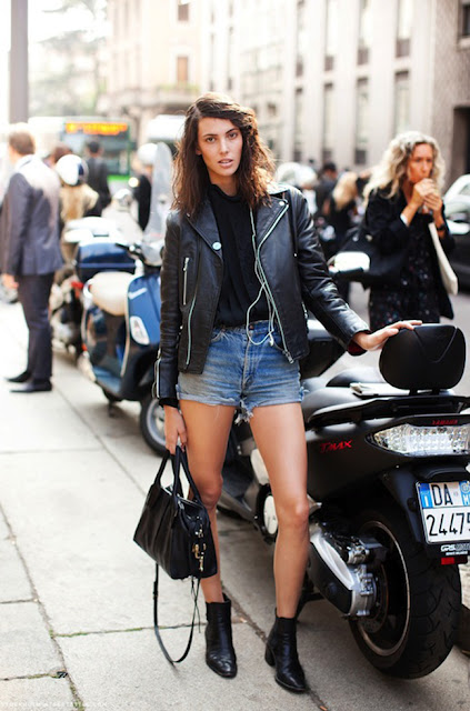 classic denim outfit combinations