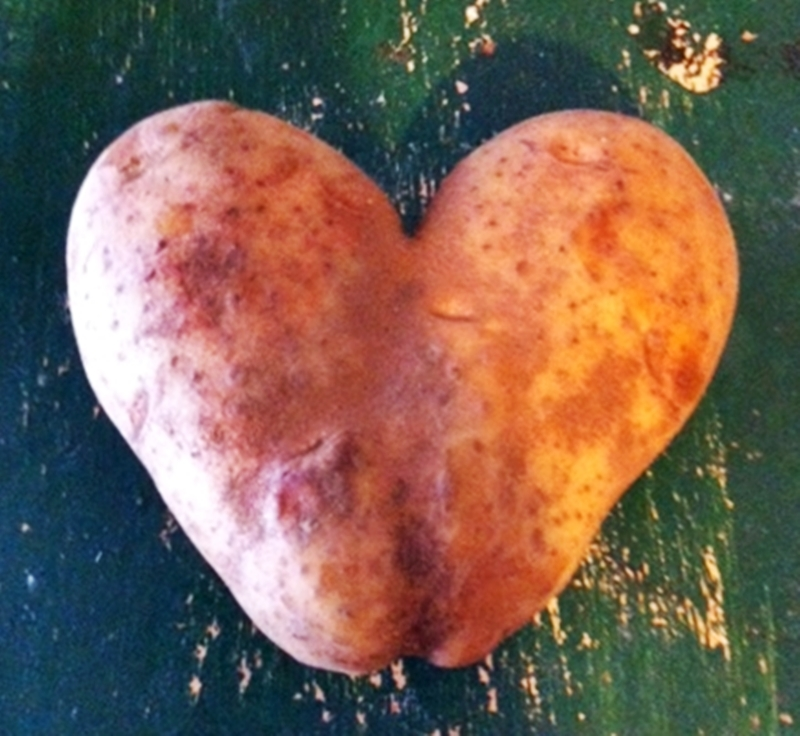 heart-potato
