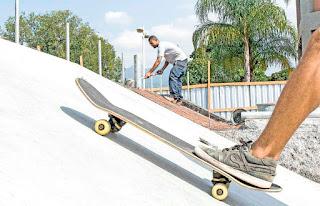 Rio de Janeiro ganhará três novas pistas de skate