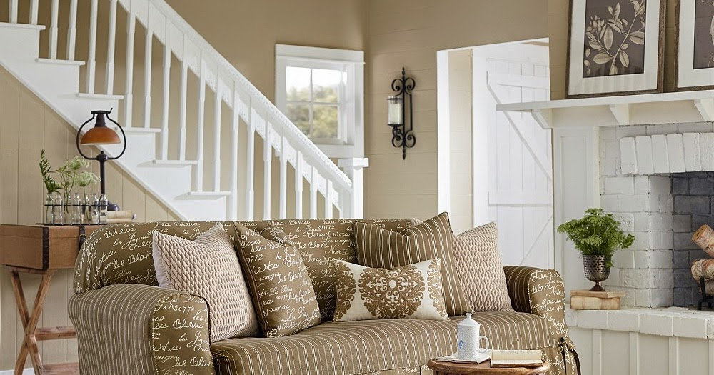 Sure Fit Slipcovers Today S Freshest Interior Design
