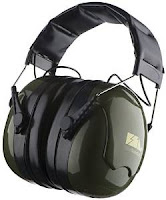 Product Review: FSL Patriot Electronic Earmuff