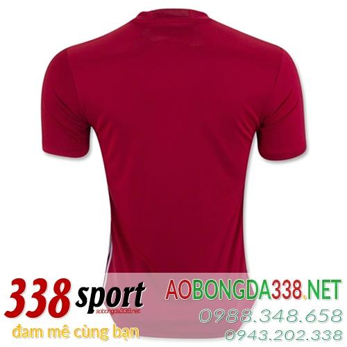 áo mu đỏ 2017